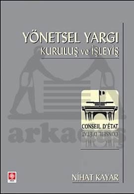 Yönetsel Yargi