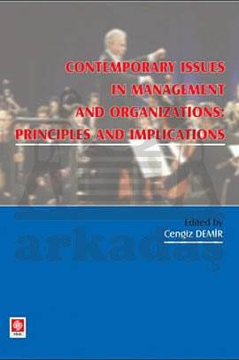 Contemporary İn Management And Organization