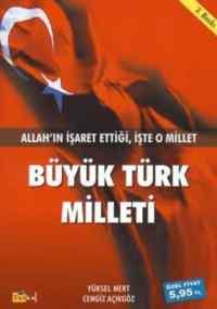 Büyük Türk Miileti