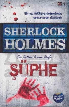Sherlock Holmes Şüphe