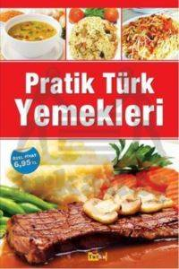 Pratik Türk Yemekleri