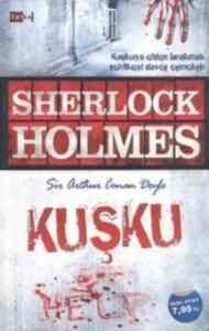 Sherlock Holmes Kuşku