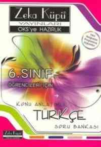 6.Sınıf Konu Anlatımlı Türkçe Soru Bankası
