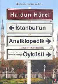 İstanbulun Ansiklopedik Öyküsü