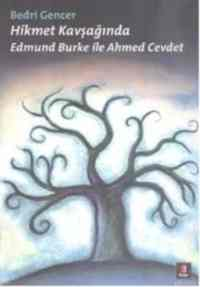 Hikmet Kavşağında Edmund Burke ile Ahmed Cevdet