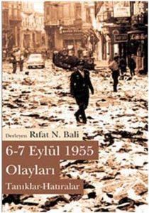6-7 Eylül 1955 Olayları (Tanıklar - Hatıralar)