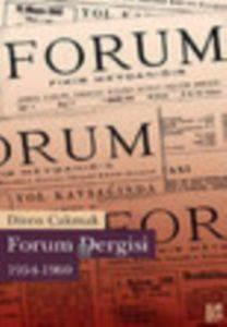 Forum Dergisi 1954-1960