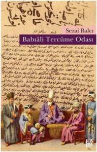 Babıâli Tercüme Odası