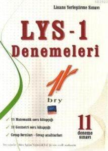LYS 1 Denemeleri