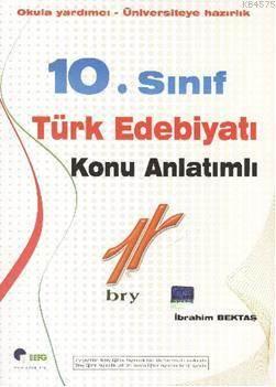 10.Sınıf Türk Edebiyatı K.A
