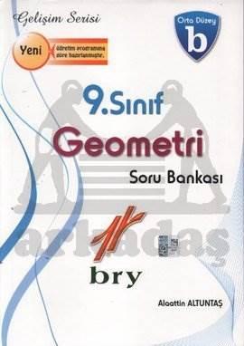 9. Sınıf Geometri Uygulamalı Soru Bankası
