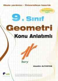 9.Sınıf Geometri Konu Anlatımlı