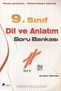 9.Sınıf Dil ve Anlatım Soru Bankası