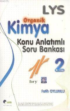 Lys Kimya Konu Anlatımlı Sb ( 2.Kitap ) .