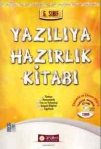 6.Sınıf Yazılıya Hazırlık Kitabı