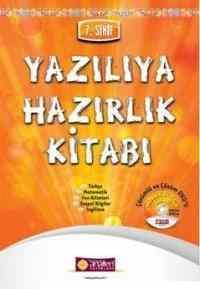 7.Sınıf Yazılıya Hazırlık Kitabı