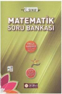 Anafen 2. Sınıf Matematik Soru Bankası