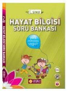 Anafen 2. Sınıf Hayat Bilgisi Soru Bankası DVD Çözümlü