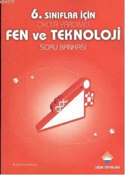 Fen Ve Teknoloji Soru Bankası; SBS' Ye Hazırlık Ve Okula Yardımcı