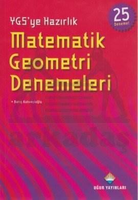 Uğur YGS Matematik-Geometri Denemeleri