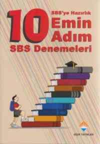 10 Emin Adım SBS Denemeleri