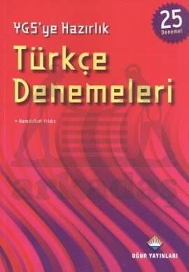 Uğur YGS Türkçe Denemeleri