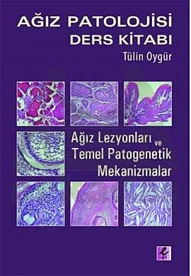 Ağız Patolojisi Ders Kitabı