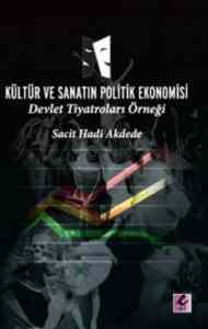 Kültür ve Sanatın Politik Ekonomisi
