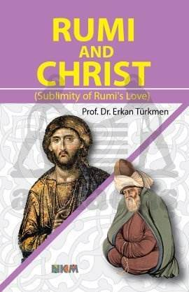 Rumi And Christ