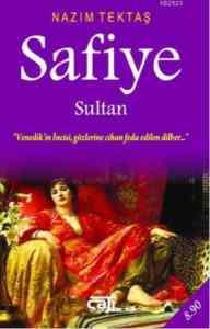 Safiye Sultan (Cep Boy)