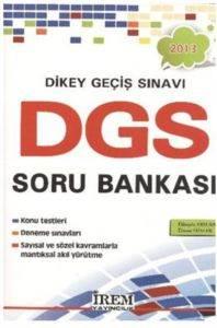İrem DGS Soru Bankası 2013