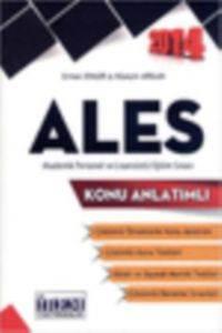 İrem ALES Konu Anlatımlı Sınav Stratejileri 2015