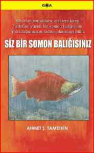 Siz Bir Somon Balığısınız