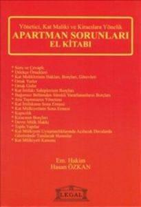 Apartman Sorunları El Kitabı