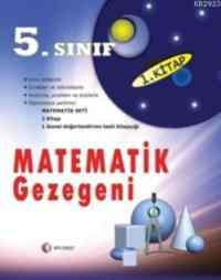 Matematik Gezegeni 5.Sınıf - 1. Kitap