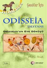 Odisseia Destanı