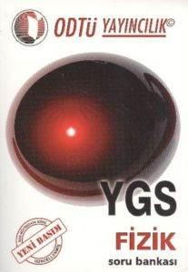 Odtü YGS Fizik Soru Bankası