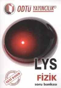 ODTÜ LYS Fizik Soru Bankası