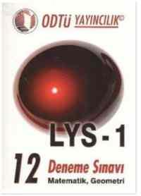 LYS-1 12 Deneme Sınavı (Matematik, Geometri)