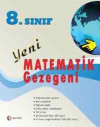 8.Sınıf Matematik Gezegeni