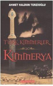 Türk Kimmerler Kimmerya