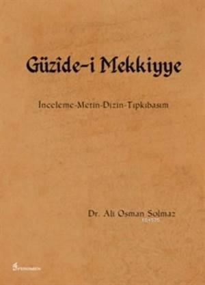Güzide-İ Mekkiyye