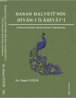 Hasan Halveti'nin Divan-I İlahiyatı