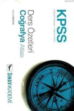 Kpss Coğrafya Ders Özetleri