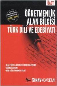 Sınav ÖABT Türk Dili ve Edebiyatı