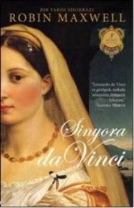 Sinyora da Vinci