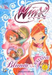 Winx Club Bloomun Balosu