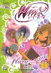 Winx Club Floranin Sihri