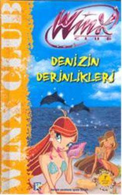 Winx Club Denizin Derinlikleri