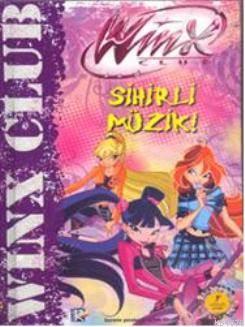 Winx Club Sihirli Müzik
